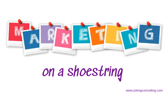 marketing on a shoestring|marketing budget|business growth|business strategy|business marketing|business consulting|jo long consulting|north east england|